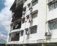 Property for Auction at Cheras Perdana