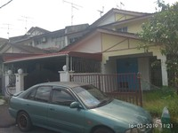 Property for Auction at Taman Muhibbah