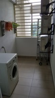 Condo For Rent at 633 Residency, Brickfields