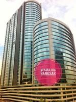 Property for Rent at Menara UOA Bangsar