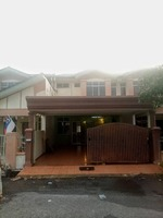 Property for Sale at Taman Merak Mas