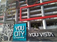 Condo Duplex For Sale at You Vista, Batu 9 Cheras