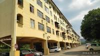 Property for Auction at Pangsapuri Suasana Idaman