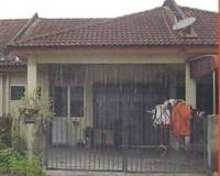 Property for Auction at Taman Sejahtera Utama