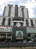 Property for Auction at Axis Pandan