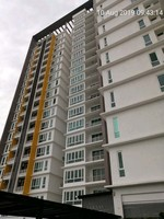 Property for Auction at D'Festivo Residences