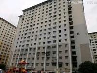 Flat For Auction at Taman Medan Cahaya (Block A, B & C), Petaling Jaya