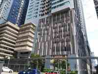 Office For Auction at Mercu Summer Suites, KLCC