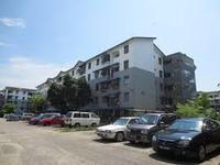 Property for Sale at Taman Sri Janggus Flat