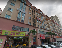 Property for Sale at Diamond Square