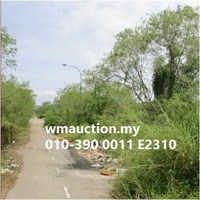 Property for Auction at Jempol