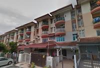 Property for Sale at Taman Lagenda Mas