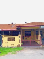 Property for Sale at Taman Sri Krubong