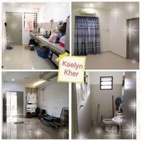 Terrace House Room for Rent at Taman Sentosa, Klang