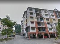 Property for Rent at Inang Apartment