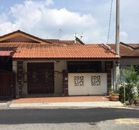 Property for Sale at Taman Sungai Udang