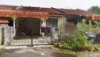Property for Sale at Kampung Baru Sikamat
