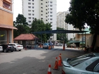 Property for Rent at Flora Damansara