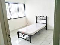 Apartment Room for Rent at Taman Medan Penaga, Jelutong