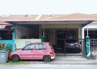 Property for Sale at Taman Seri Duyong