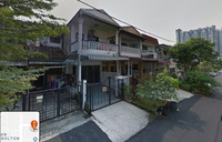 Terrace House For Sale at Taman Sri Gombak, Batu Caves