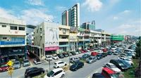 Shop Office For Rent at Damansara Uptown, Damansara Utama