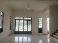 Terrace House For Rent at Kota Bayuemas, Klang