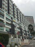 Property for Sale at Plaza Damas 3