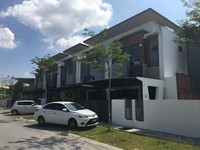 Property for Rent at Taman Putra Prima