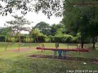 Terrace House For Auction at Desa Sri Bayu, Rawang