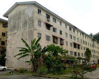 Apartment For Auction at Bukit Sentosa, Rawang