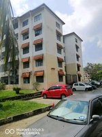 Property for Sale at Apartment Serindit