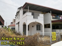 Property for Sale at Taman Arkid
