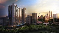 Property for Sale at The Horizon Residences