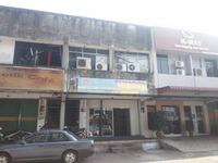 Property for Sale at Kawasan Perusahaan Ringan Bakar Arang