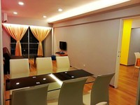 Apartment For Sale at Garden City Service Apartments, Bandar Melaka