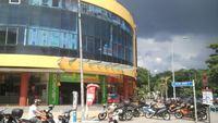 Retail Space For Rent at Plaza Idaman, Medan Idaman