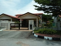 Property for Rent at Taman KTC