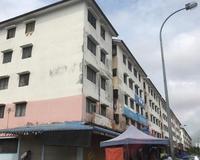 Property for Auction at Pangsapuri Baiduri