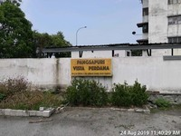 Property for Auction at Pangsapuri Vista Perdana (Semenyih)