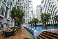 Condo For Sale at Soho Suites, KLCC