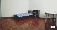 Terrace House Room for Rent at BU7, Bandar Utama