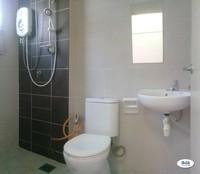 Terrace House Room for Rent at BU7, Bandar Utama