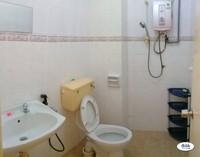 Terrace House Room for Rent at SD7, Bandar Sri Damansara