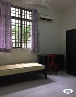 Terrace House Room for Rent at SS4, Kelana Jaya