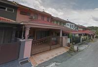 Property for Sale at Taman Megah