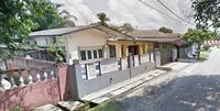 Property for Sale at Kampung Tasik Permai