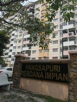 Property for Sale at Pangsapuri Perdana Impian