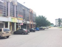Property for Sale at Bandar Pinggiran Subang