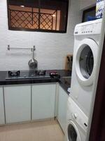Condo For Rent at Sri Putramas II, Dutamas